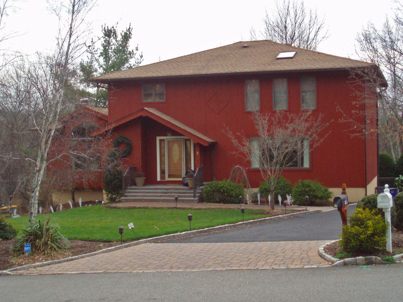 Trends In Exterior Painting Exterior Painting Trends